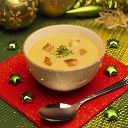 feestelijke soepen