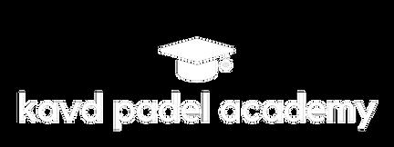logo padel academy kavd white.png