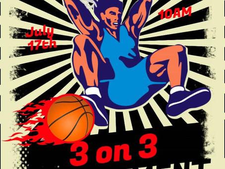 MMIP MVMT 3on3 Basketball Tourney