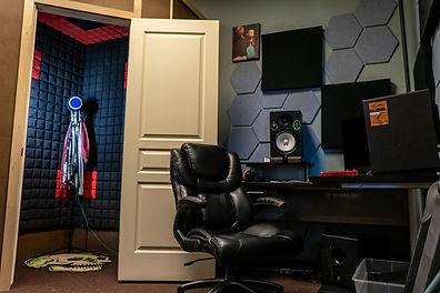 Nu Wav Recording studio missoula montana