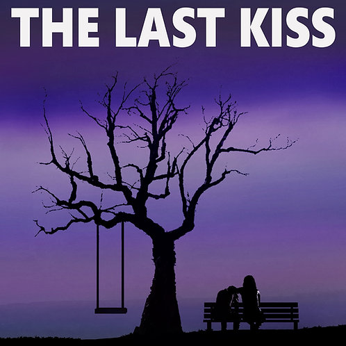 The Last Kiss - A Collection of Memoirs about Living with Grief
