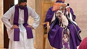 Tiempos modernos para la misa