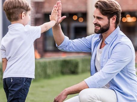 5 dicas para comemorar o Dia dos Pais de um jeito diferente