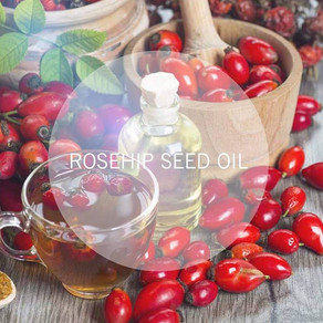 Amazing Benefits of adding Rosehip Seed Oil to your skincare routine