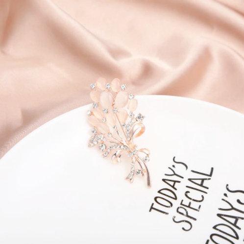 Elegant Brooch - Balloons Of Joy