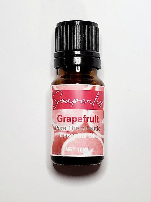 Therapeutic Grapefruit Essential Oil 10ml