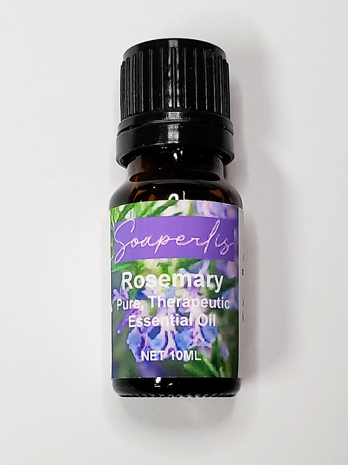 Therapeutic Rosemary Essential Oil 10ml
