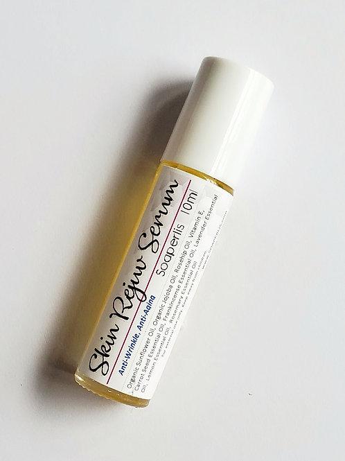 All Natural Skin Rejuv Serum | Night Facial Oil 10ml