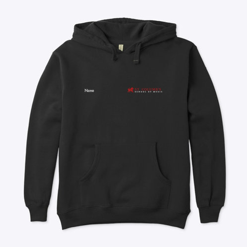 Hoody (with name personalisation)