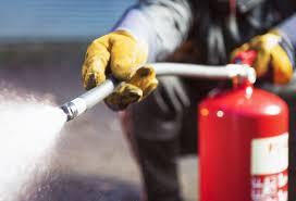 MJSP institui o Modelo Nacional de Regulamento de Segurança Contra Incêndio e Emergências