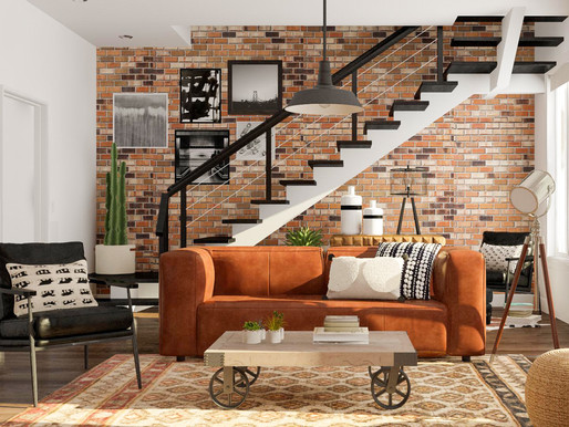 Industrial Style - Why is it so popular?