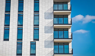 apartment-architecture-balcony-building-