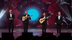 Los 4 de Chile en Festival de Olmue 2017