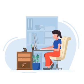 legatum netzwerk person an computer
