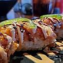 Spicy Tuna Crisp
