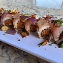 Sizzling Albacore