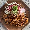 Pork Katsu