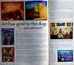 Animal Wellness magazine article