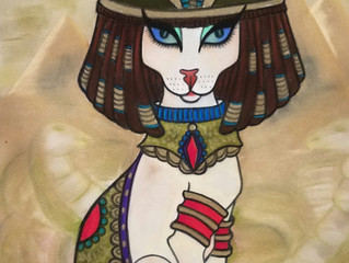 Did You Know, Cleopatra's beauty wasn't her biggest asset...