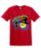 Halloween Havoc Shirt in Red.png