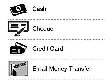 Ozprep Payment Credit Cards LSat
