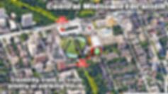 OzPrep LSAT Midtown Map Location