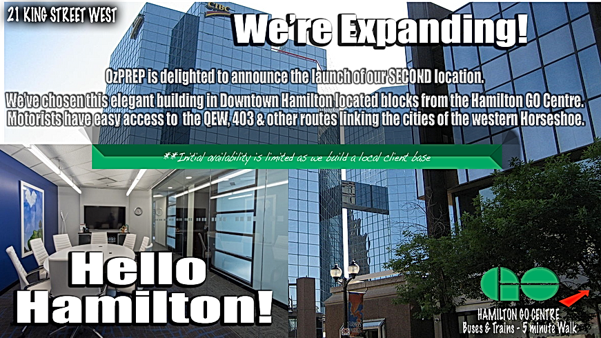 Hamilton Location l LSAT Tutoring Ontario
