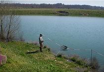 Lac Montaut