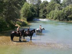 photo rivière
