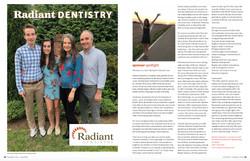Radiant Dentistry June 2019