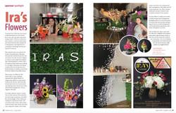 Ira's Flowers Aug 2019