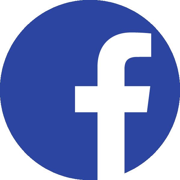 Facebook ELM Purple Blue #2B45A1