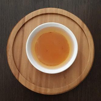 Kombucha Scoby and starter tea