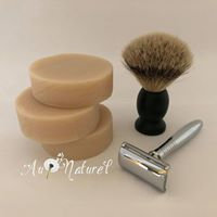 RTS Au Naturel Soaps & Shaving bar