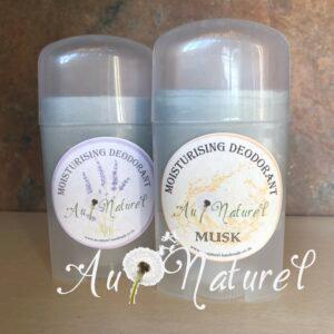 RTS Au Naturel Deodorant bar
