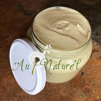 Au Naturel Creme Shampoo
