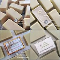 Au Naturel Shampoo bars & Conditioner