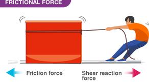 Ảnh hưởng của ma sát trong tính toán ứng suất đường ống
