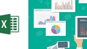 Phần 2 - 5 hàm Excel nâng cao