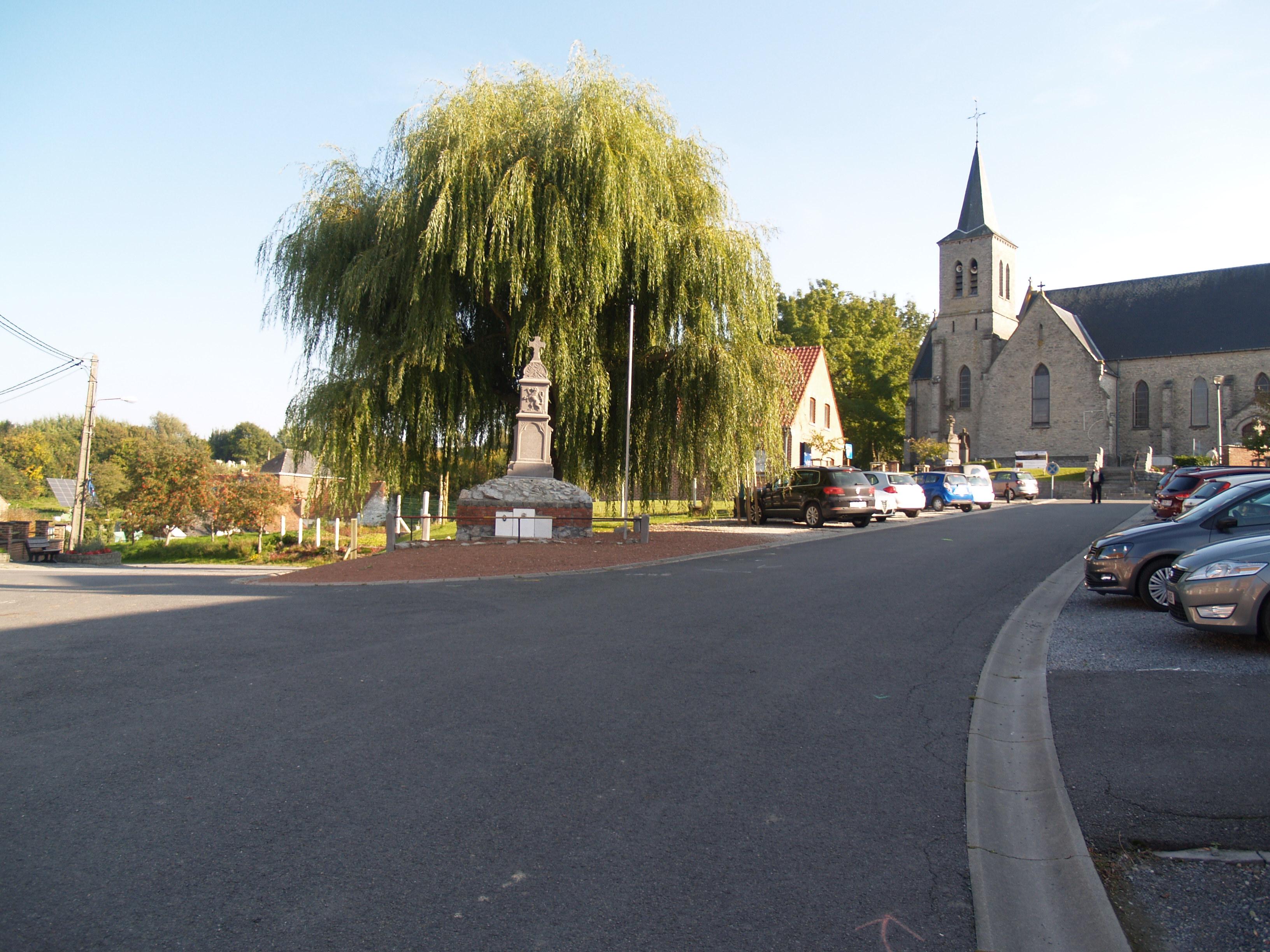 Montroeul-Au-Bois