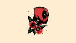 Deadpool - MARVEL X Loungefly