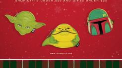 Holiday Advert