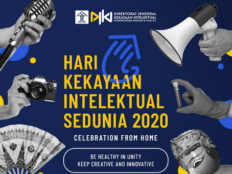 Indonesia IP Update: The Commemoration of the 20th Intellectual Property Day