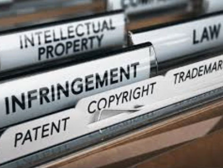 2020: The Mapping of Intellectual Property Violations in Indonesia