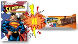 Indonesia Trademark Update: DC Comics Finally Wins Against Local Wafer Company's Superman