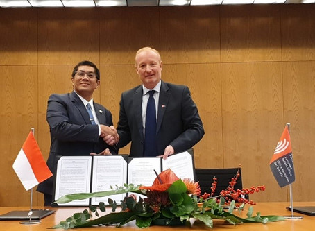 Indonesia Patent Update: Reinforced Partnership Between EPO and DGIPO