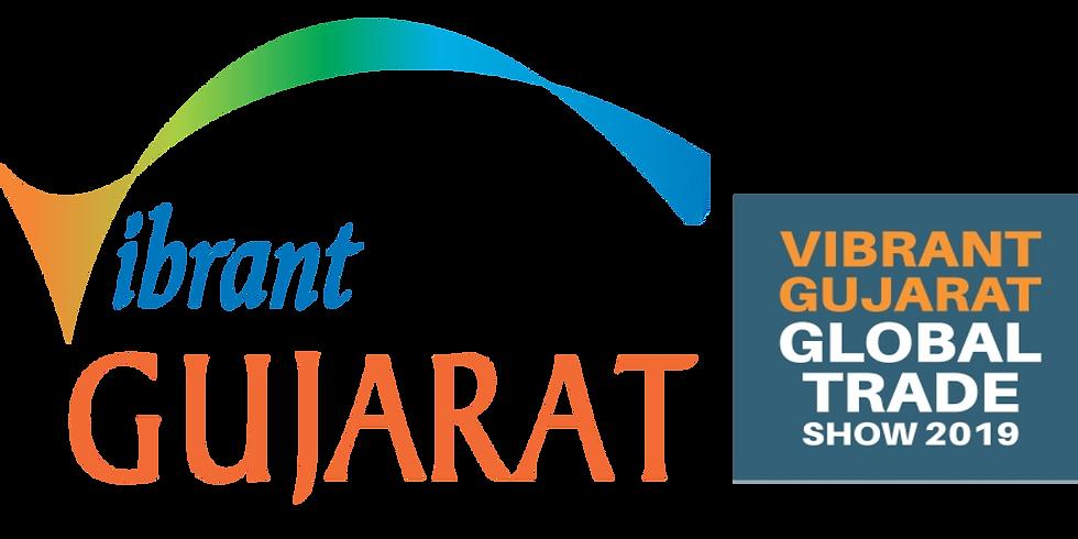 Artiligent @ Vibrant Gujarat Global Trade Show 2019