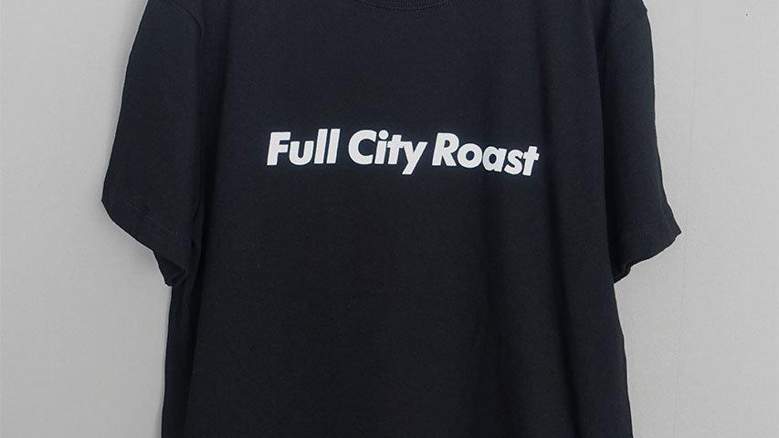 ロースターTシャツ(Full City Roast)