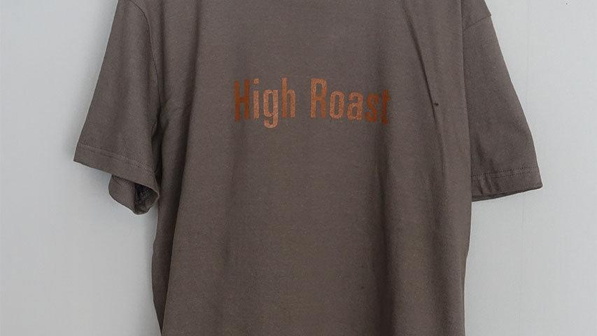 ロースターTシャツ(High Roast)