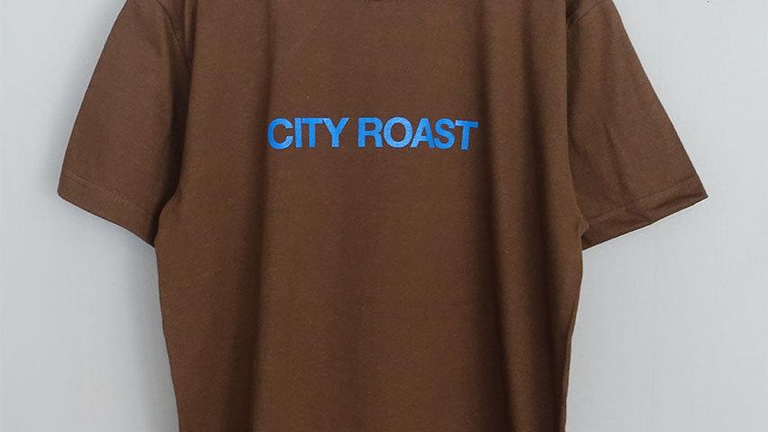 ロースターTシャツ(CITY ROAST)